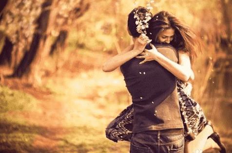 精选个性心情短语:能够抢走的爱人,便不算爱人